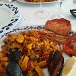 صورة فوتوغرافية لـ Restaurante Salamanca