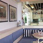 Foto de Cafe Wien