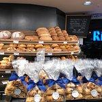 Foto van Rischart Café am Markt