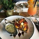 Zdjęcie Motlava Restauracja