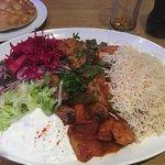 Bilde fra Istanbul Kebab