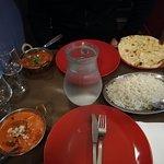 Photo of Indian Curry & Tandoori