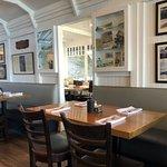 Foto de Brockton Villa Restaurant