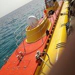 Photo of Sindbad Submarines