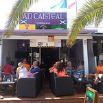 Foto di An Caisteal Bar & Cafe