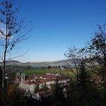 Kloster Einsiedeln Foto