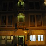 imagen Hotel Roma en Sarria