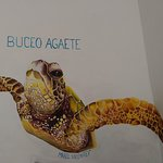 Buceo Agaete-billede