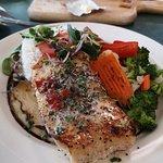 Foto de Chena's Alaskan Grill