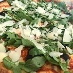 Foto van Pizza Flora
