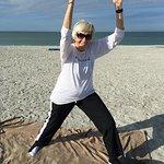 صورة فوتوغرافية لـ Yoga with Elin