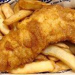 Foto de Millers Fish & Chips