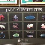 صورة فوتوغرافية لـ Jade Maya - The Original Jade factory and Museum
