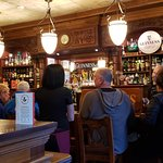 The Irish Harp Pubの写真