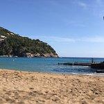 Foto Cala de Sant Vicente