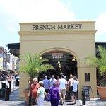 Фотография French Market