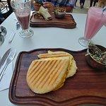 Billede af Shearwater Cafe