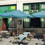 Rado's Gastwirtschaft das Älterste Gasthaus im 9ten Bezirk seit 1904