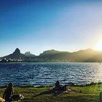 Photo of Rodrigo de Freitas Lake