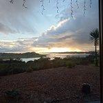 Photo de Castle Stalker View Cafe