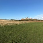 Фотография Dunstanburgh Castle