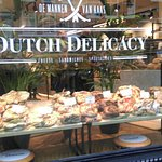 Photo of Dutch Delicacy