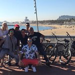 Foto Cruising Barcelona Bike Tours