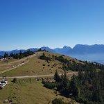 Billede af Wank Mountain