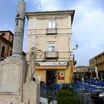 Foto de Antica Gelateria Belvedere