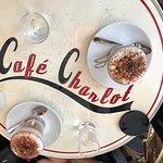 Photo de Cafe Charlot