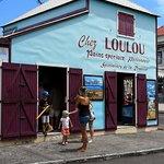 Zdjęcie Boulangerie Chez Loulou