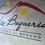 Photo of La Boqueria Taberna El Medano