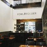 Zdjęcie Fowl and Fodder