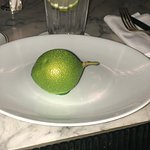 Valokuva: Restaurant Le Dalí