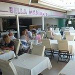 Photo of Bella Mama at Delta Hotel