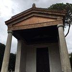Fotografie: Museo Nazionale Etrusco di Villa Giulia