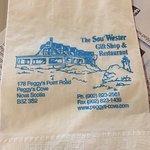 Foto de Sou-Wester Gift & Restaurant