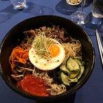 Bilde fra Gangnam Korean Restaurant