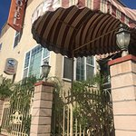 Foto de Trylon Hotel