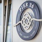 Фотография Pier 26