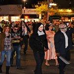 The Village Halloween Parade_Sanju-12