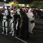 The Village Halloween Parade_Sanju-13