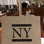 Photo of NY AMERICAN GRILL BAR