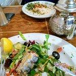 Фотография Amanouz Cafe