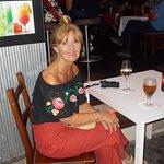 Foto de Chesery swiss restaurant