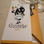 Photo of Cozzeria Alle Mura