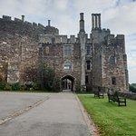 伯克利城堡照片