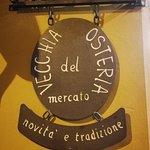 Vecchia Osteria del Mercato Foto