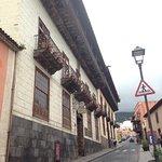 ภาพถ่ายของ Casa de Los Balcones