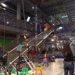Photo of NEMO Science Museum